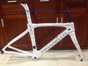 khung xe đạp carbon
