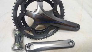 giò dĩa xe đạp shimano 105 fc-5700