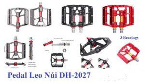 Bàn Đạp-Pedan Leo Núi DH-2027